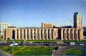 Муниципалитет Еревана