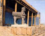Kрепость-музей Эребуни