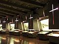 Музей геноцида армян. Цицернакаберд. Памятник жертвам геноцида. Мемориал жертв геноцида