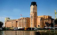 Музей истории города Еревана