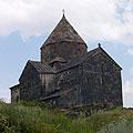 Sevan Church